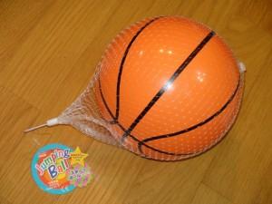 ダイソー バスケットボール オモチャ